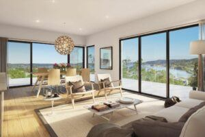 Vue Project Gosford
